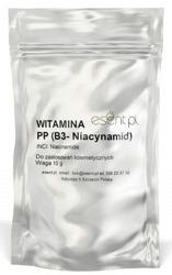 Esent Witamina PP (B3-Niacynamid) 10g