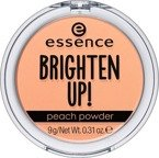 Essence Brighten Up! Peach Powder 10 Peach Me Up! Puder brzoskwiniowy