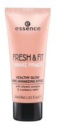 Essence Fresh&Fit Awake Primer Baza pod makijaż 30ml
