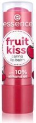 Essence Fruit Kiss Lip Balm Balsam do ust 02 Cherry Love 4,8g