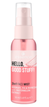 Essence HELLO GOOD STUFF mgiełka 3in1 50ml