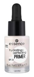 Essence Hydrating+Perfecting Primer SPF20 Baza nawilżająca i upiększająca pod makijaż 15ml