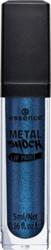 Essence Metal Shock Lip Paint Metaliczny błyszczyk 01 belladonna