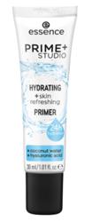 Essence Prime+ Studio Hydrating Nawilżająca baza pod makijaż 30ml