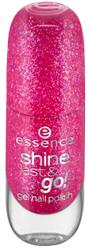 Essence Shine Last&Go! Żelowy lakier do paznokci 07 8ml