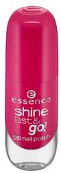 Essence Shine Last&Go! Żelowy lakier do paznokci 12 Thanks Goodnes 8ml