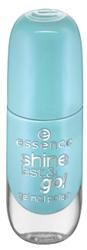 Essence Shine Last&Go! Żelowy lakier do paznokci 35 8ml