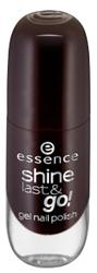 Essence Shine Last&Go! Żelowy lakier do paznokci 49 Need your love 8ml