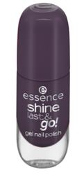 Essence Shine last&Go! lakier do paznokci 67 FREE SPIRIT 8ml