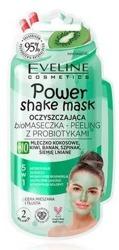 Eveline Cosmetic POWER SHAKE maseczka Oczyszczająca 10ml