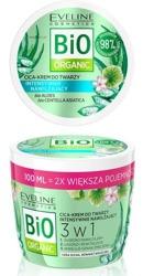 Eveline Cosmetics BIO Organic Cica-Krem Intensywne Nawilżenie 100ml