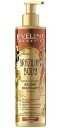 Eveline Cosmetics Brazilian Body balsam brązujący 5w1 200ml