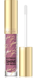 Eveline Cosmetics Glow&Go Lip Gloss Błyszczyk do ust 02 CANDY PINK