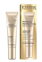 Eveline Cosmetics Magical Perfection Korektor pod oczy 02A Light Vanilla 15ml