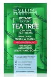 Eveline Cosmetics TEA TREE Antybakteryjne mydło w płynie Nawilżające 75ml