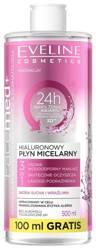 Eveline Facemed+ Hialuronowy płyn micelarny 3w1 600ml