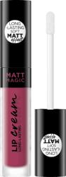 Eveline Matt Magic Lip Cream Pomadka matowa w płynie 06