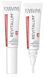 Eveline Nail Therapy Revitalum Intensywnie regenerujące serum do paznokci