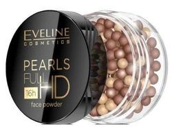 Eveline Pearls HD Bronzing Powder Puder brązujący