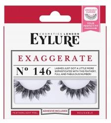 Eylure Exaggerate Sztuczne rzęsy na pasku No 146