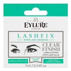 Eylure Lashfix Strip Lash Adhesive - Klej do rzęs w pasku Przezroczysty, 7 ml