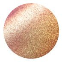 FAMME FATALE Pigment do powiek Złoty Kopciuszek 2g