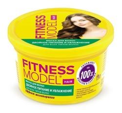 FITO FitnessModel Hair maska Odżywienie/Nawilżenie 250ml