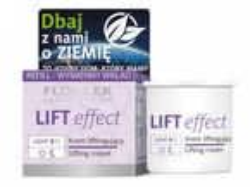 FLOSLEK Lift Effect kem liftingujący REFIL 50ml