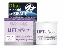 FLOSLEK Lift Effect kem regenerujący REFIL 50ml