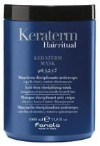 Fanola Keraterm Hair Ritual Keratynowa maska do włosów 1000ml