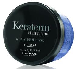 Fanola Keraterm Hair Ritual Keratynowa maska do włosów 300ml