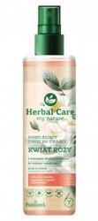 Farmona Herbal Care Nawilżający tonik do twarzy KWIAT RÓŻY 200ml