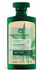 Farmona Herbal Care Regenerujący szampon KONOPIE 330ml