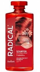 Farmona Radical Szampon do włosów farbowanych chroniący kolor 400ml