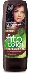 FitoColor balsam koloryzujący do włosów 3,0 140ml