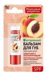 Fitokosmetik Balsam do ust Brzoskwiniowy dżem 4,5g
