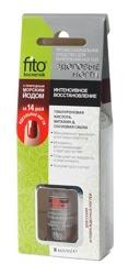Fitokosmetik Preparat wzmacniający do paznokci z jodem Intensywna Regeneracja, 8 ml