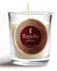 Flagolie by PAESE świeca sojowa Chocolate 70g