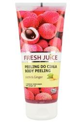 Fresh Juice Peeling - Liczi 200ml
