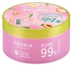 Frudia My Orchard Peach Real Soothing Gel 99% Łagodzący żel do skóry 300ml