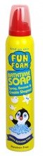 Fun Foam Pianka do kąpieli Makes Bathtime Fun 225ml