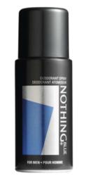 GOSH Nothing Blue Dezodorant spray dla mężczyzn 150ml