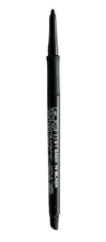 GOSH The Ultimate Eyeliner With a Twist Automatyczna czarna kredka do oczu 01 Back in Black