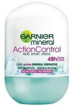 Garnier Action Control Antyperspirant roll-on 50ml
