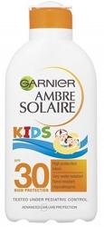 Garnier Ambre Solaire UV Lotion KIDS SPF30 Balsam ochronny dla dzieci 200ml