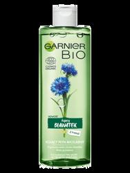 Garnier BIO Kojący płyn micelarny z bławatkiem 400ml