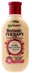 Garnier Botanic Therapy Szampon do włosów osłabionych i łamliwych 250ml