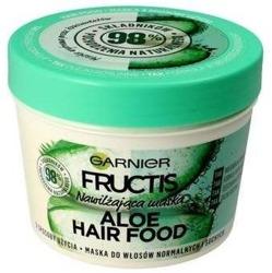 Garnier Fructis Aloe Hair Food Nawilżająca maska do włosów 390ml