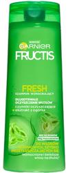Garnier Fructis Fresh Szampon wzmacniający 400ml
