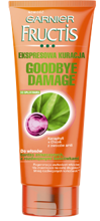 Garnier Fructis Goodbye Damage Ekspresowa Kuracja do włosów 200ml